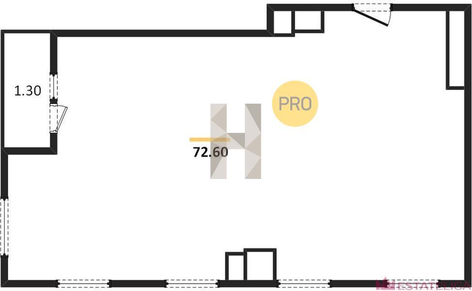Продажа квартиры ЖК Царская площадь. Лот 733723