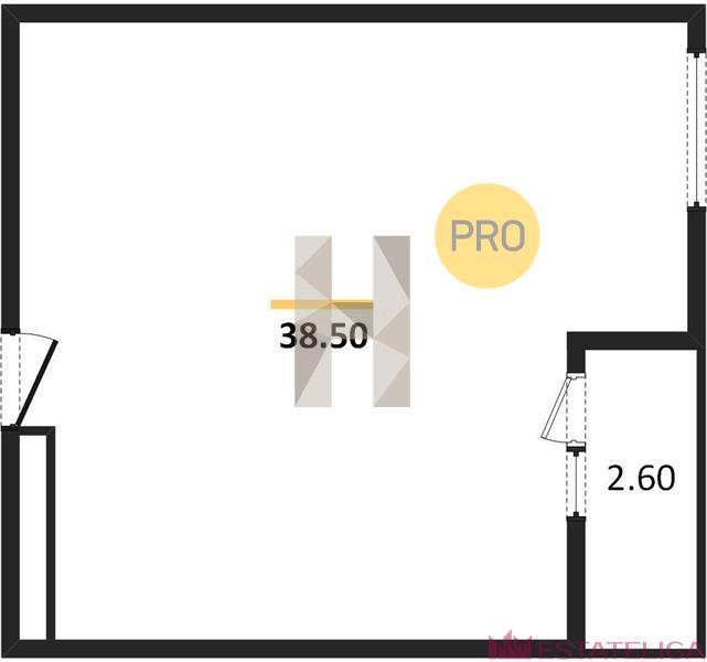 Продажа квартиры ЖК Царская площадь. Лот 733390